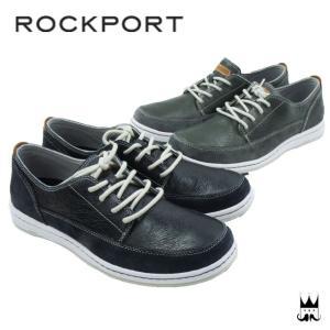 ロックポート ROCKPORT メンズ V79392・V79394 WEEKEND RETREATPT MDGD ウィークエンド リトリート プレーン トー マッドガード カジュアルシューズ