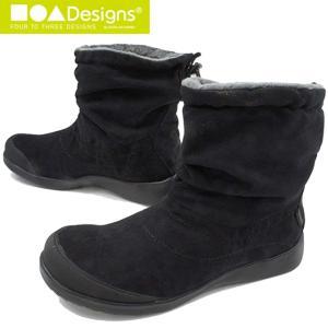 フォートゥースリーデザインズ アキレス レディース ブーツ CUD0180 スノーブーツ ウィンターブーツ 防寒 防水 雪靴 スノーシューズ 衝撃吸収