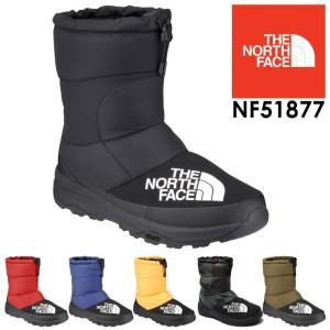 ザ・ノースフェイス THE NORTH FACE  NF51877  メンズ レディース スノーブー...