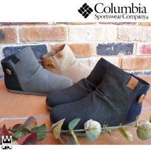 コロンビア Columbia チムニーパークブーツ メンズ ...