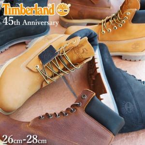 ティンバーランド Timberland  A1VXW A1R18 A1TSZ メンズ ショートブーツ...