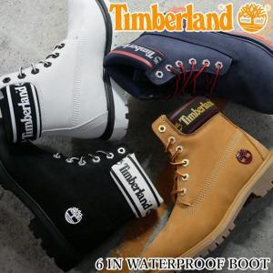 ティンバーランド Timberland 6インチ ウォータープルーフ ブーツ  A25MK A21T...