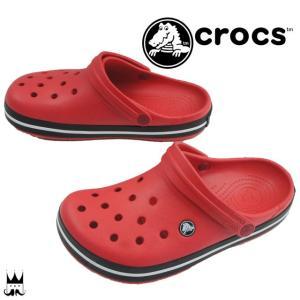 クロックス crocs クロックバンド メンズ レディース クロッグサンダル 11016 crocband アクアサンダル 水辺 レジャー 海 コンフォート|smw