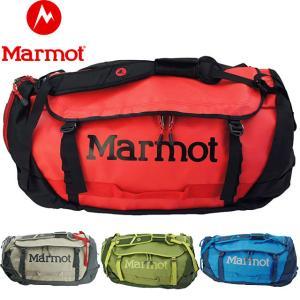 マーモット Marmot ダッフルバッグ 110L メンズ レディース バッグ M5B-S2684 リュック ショルダーバッグ ロング ハウラー ダッフル バッグ-エックスラージ|smw