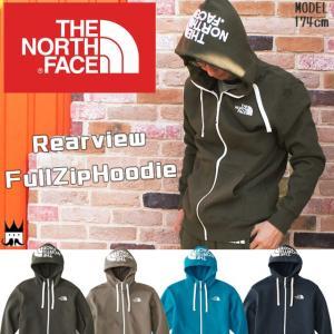 ザ・ノースフェイス THE NORTH FACE メンズ リ...
