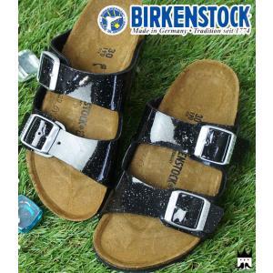 ビルケンシュトック BIRKENSTOCK 靴 キッズ ジュニア コンフォートサンダル アリゾナキッズ 1003231 女の子 男の子 子供靴|smw
