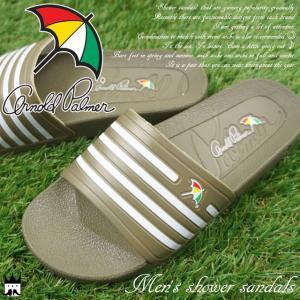 アーノルドパーマー Arnold Palmer AP5001 メンズ シャワーサンダル   ■商品カ...