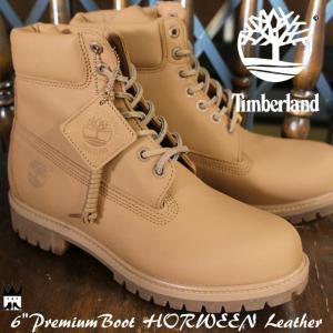 ティンバーランド Timberland アイコン シックスインチ プレミアムブーツ メンズ ブーツ TB0A1JJB 限定モデル ホーウィン|smw