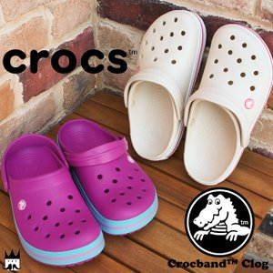 クロックス crocs クロックバンド レディース メンズ サンダル 11016 クロッグサンダル アクアサンダル 水辺 コンフォート|smw