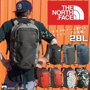 ザ・ノースフェイス THE NORTH FACE メンズ レディース アイアンピーク 28L NM71652 バックパック リュック デイパック|smw