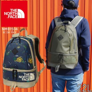 ザ・ノースフェイス THE NORTH FACE  NM81504 22L  メンズ レディース  ...