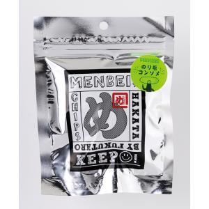 福太郎 めんべいチップス のり塩コンソメ 25g 九州 福岡 博多 お土産