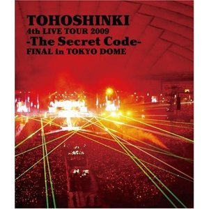 4th LIVE TOUR 2009 ~The...の関連商品4