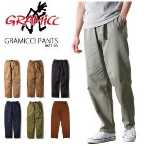 グラミチ GRAMICCI  GRAMICCI PANTS グラミチパンツ 8657-56J 【服】...