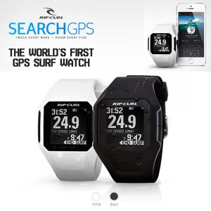 a01-001 【RIP CURL/リップカール】腕時計 WATCH SEARCH GPS 日本正規...