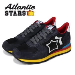 Atlantic STARS アトランティック スターズ ANTARES アンタレス AB-89C AS1AB89C-99 【日本正規品/靴/メンズ/スニーカー/星/スター】 snb-shop