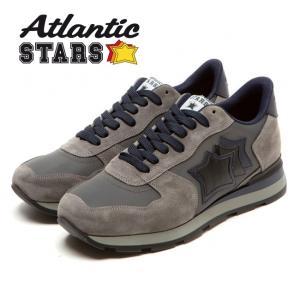 Atlantic STARS アトランティック スターズ ANTARES アンタレス GA-06N AS1GA06N-98 【日本正規品/靴/メンズ/スニーカー/星/スター】 snb-shop