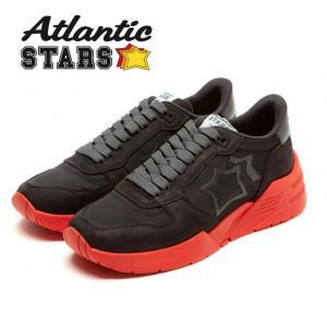 Atlantic STARS アトランティック スターズ MARS マーズ NG-SN19 AS7NGSN19-99 【日本正規品/靴/メンズ/スニーカー/星/スター/火星】 snb-shop
