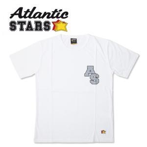 Atlantic STARS アトランティック スターズ AMF1852 AA18AAMF52 【アウトドア/Tシャツ/半袖/星/スター】 snb-shop