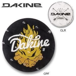 2016年モデル 【DAKINE/ダカイン】デッキパッド CIRCLE MAT AF232-975 日本正規品 ツール アクセサリー|snb-shop