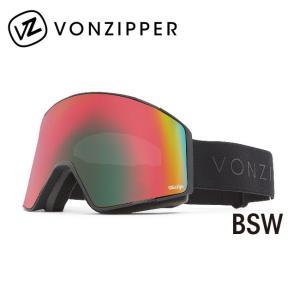 2019 VONZIPPER ボンジッパー CAPSULE BLACK SATIN AI21M700 【日本正規品/スノーボード/ジャパンフィット】|snb-shop