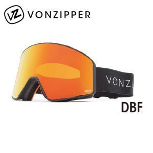 2019 VONZIPPER ボンジッパー CAPSULE BLACK SATIN FIRE CHROME AI21M700 【日本正規品/スノーボード/ジャパンフィット】|snb-shop