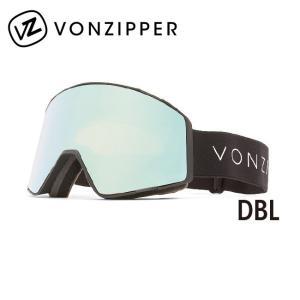 2019 VONZIPPER ボンジッパー CAPSULE BLACK SATIN STELLAR CHROME AI21M700 【日本正規品/スノーボード/ジャパンフィット】|snb-shop