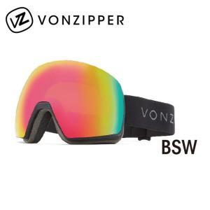 2019 VONZIPPER ボンジッパー SATELLITE  BSW AI21M702 【日本正規品/スノーボード/ジャパンフィット】|snb-shop