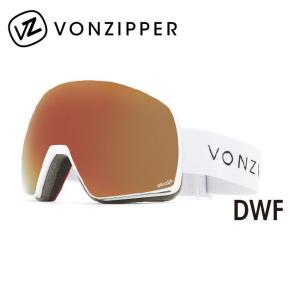 2019 VONZIPPER ボンジッパー SATELLITE DWF AI21M702 【日本正規品/スノーボード/ジャパンフィット】|snb-shop