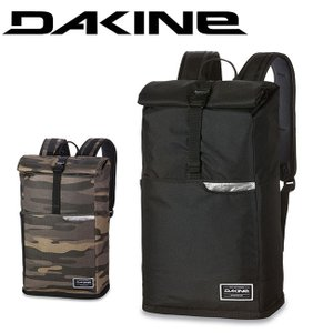 DAKINE ダカイン SECTION ROLL TOP WET/DRY 28L AI237025 【2018/バックパック/防水】|snb-shop