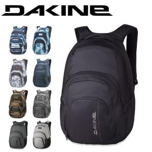 DAKINE ダカイン CAMPUS 33L AI237027 【2018/バックパック/ノートパソコン収納】|snb-shop