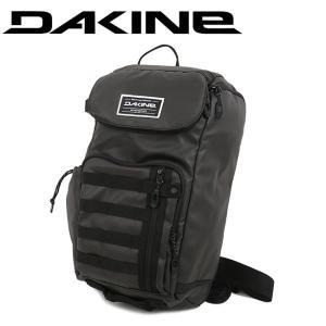 DAKINE ダカイン HUBSLING PACK 15L AI237074 【2018/バックパック/iPad収納】|snb-shop