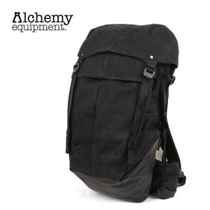 Alchemy Equipment アルケミーエキップメント ディパック 35L TOP LOAD DAY PACK AEL003 【カバン】鞄 バックパック|snb-shop