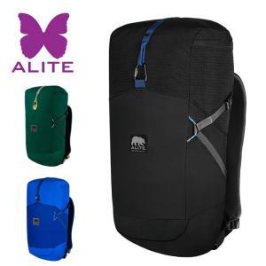 ALITE エーライト  ARCATA PACK YM61704 【バックパック/デイパック/カバン/アウトドア】|snb-shop