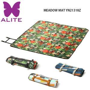 ALITE エーライト  MEADOW MAT YN21318Z 【ピクニックマット/シート/アウトドア/キャンプ】|snb-shop