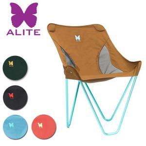 ALITE エーライト  CALPINE CHAIR YN21601 【チェア/椅子/アウトドア/キャンプ】|snb-shop
