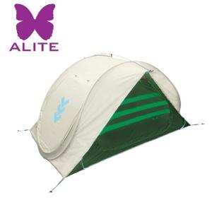 ALITE エーライト  SIERRA SHACK YV21600 【テント/アウトドア/キャンプ】|snb-shop