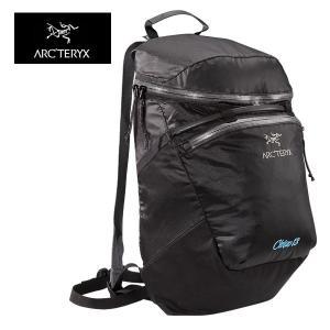 arcteryx アークテリクス バックパック Cierzo 18 Black 14433|snb-shop