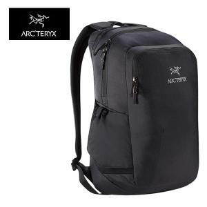 arcteryx アークテリクス バックパック Pender Black 16186|snb-shop