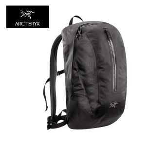 arcteryx アークテリクス バックパック Astri 19 Black 14467|snb-shop