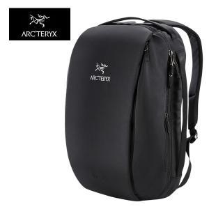 arcteryx アークテリクス バックパック Blade 20 Black 16179|snb-shop