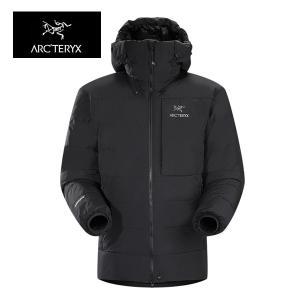 arcteryx アークテリクス アウター Ceres Jacket Black 14656|snb-shop