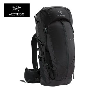 アークテリクス ケア37 arcteryx Kea37 Backpack 10909 BLACK|snb-shop