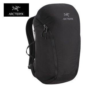 アークテリクス セブリング25 arcteryx Sebring25 Backpack 12961 BLACK|snb-shop