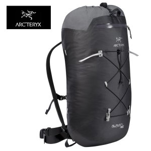 アークテリクス アルファFL45 arcteryx AlphaFL45 Backpack 18679 BLACK|snb-shop
