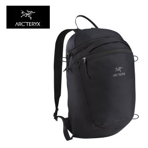 アークテリクス インデックス15 arcteryx Index15 Backpack 18283 BLACK|snb-shop