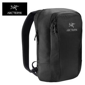 アークテリクス  キャンビー arcteryx Cambie Backpack 16184 BLACK|snb-shop