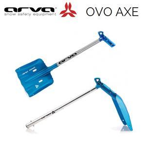 arva アルバ ショベル OVO AXE (オボ・アクス) snb-shop