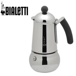 BIALETTI ビアレッティ CLASS 4 CUPS クラス 4カップ 4642 【アウトドア/コーヒーメーカー/コーヒープレス/コーヒー器具】 snb-shop