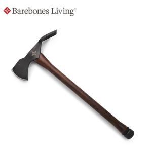 Barebones Living ベアボーンズリビング 斧 プラスキアックス 【ZAKK】アッキス アウトドア キャンプ 斧|snb-shop